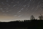 Herrenstein Seen Startrails